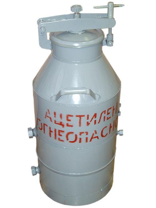 Генератор ацетиленовый БАКС-1М  ТУ 3645-030-05785477-96