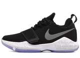 Кроссовки Мужские Nike Zoom PG 1 Black White