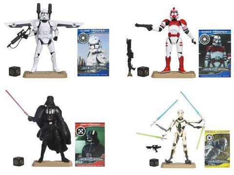 Star Wars Movie Legends 2013 Wave 0.5 Revision 02