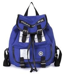 Доктор Кто рюкзак Тардис — Doctor Who Tardis Backpack