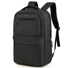 Рюкзак ASPEN SPORT AS-B65 Черный