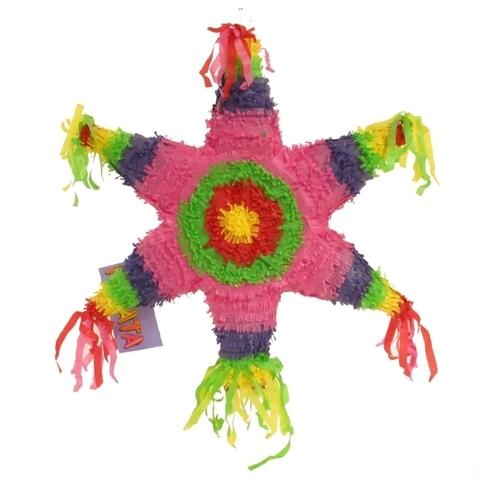 Пиньята Звезда мексиканская