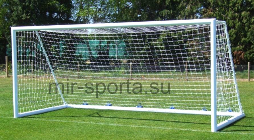 Футбольные ворота юниорские