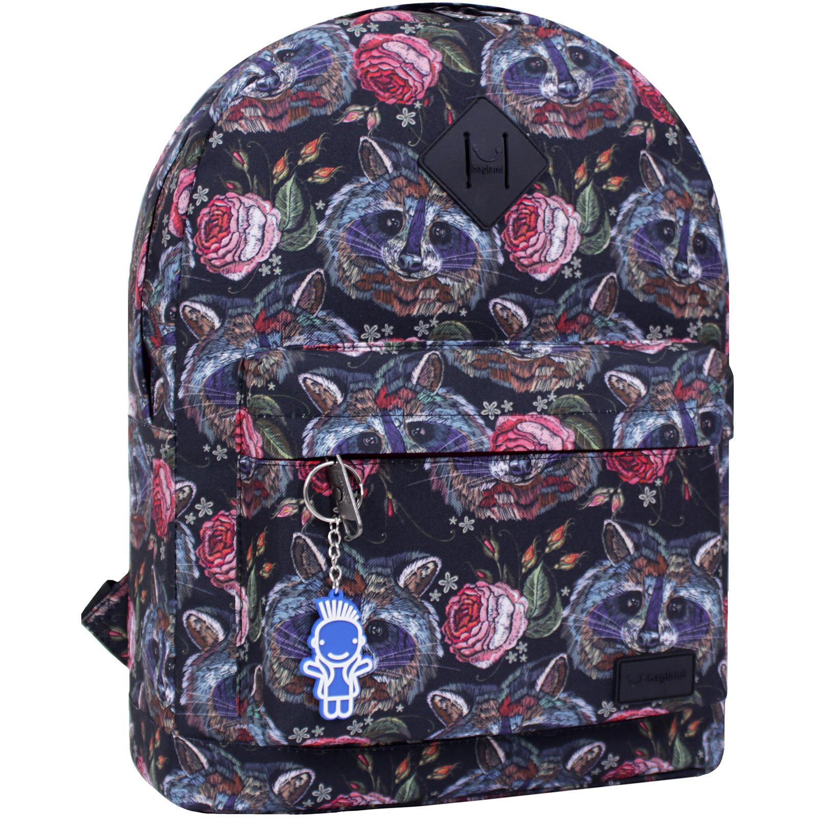 Городские рюкзаки Рюкзак Bagland Молодежный (дизайн) 17 л. сублімація 477 (00533664) IMG_3319_суб.477_.JPG