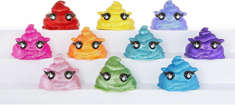 Игровой набор слайм Poopsie Cutie Tooties Surprise MGA Entertainment 555797
