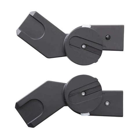 Адаптеры для установки автокресла на коляску Cybex M-серии