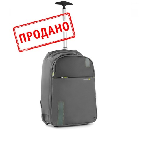 Рюкзак/чемодан Roncato Speed SMALL CABIN BACKPACK Anthracite