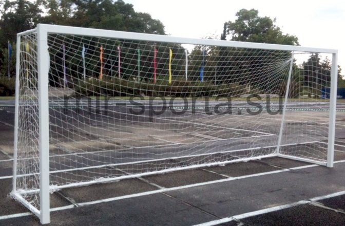 Ворота футбольные переносные