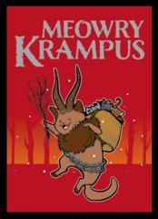Legion Supplies - Krampus Протекторы матовые 50 штук