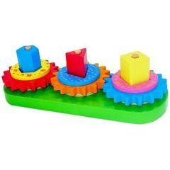 ToysLab Вращающиеся геометрические блоки (71012)