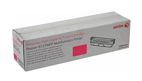 Картридж Xerox 106R01474 пурпурный
