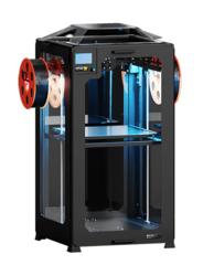 Фотография — 3D-принтер Total-Z Anyform XL250-G3(2X)
