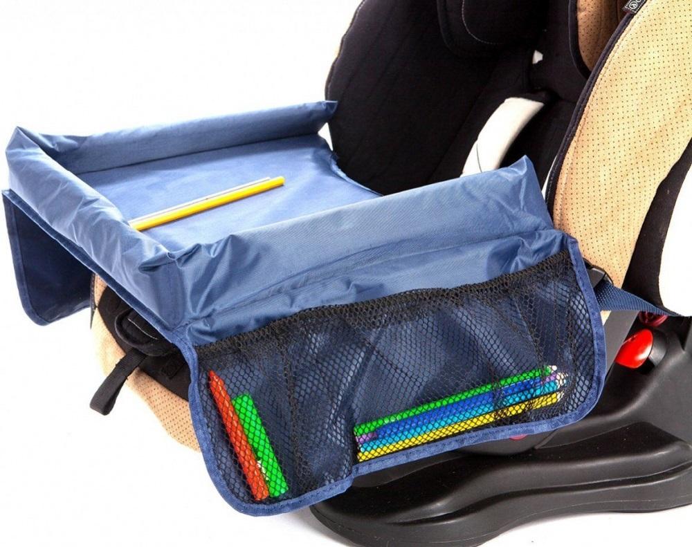Столик дорожный для детского автокресла