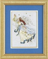 DIMENSIONS Сумеречный ангел (Twilight Angel)