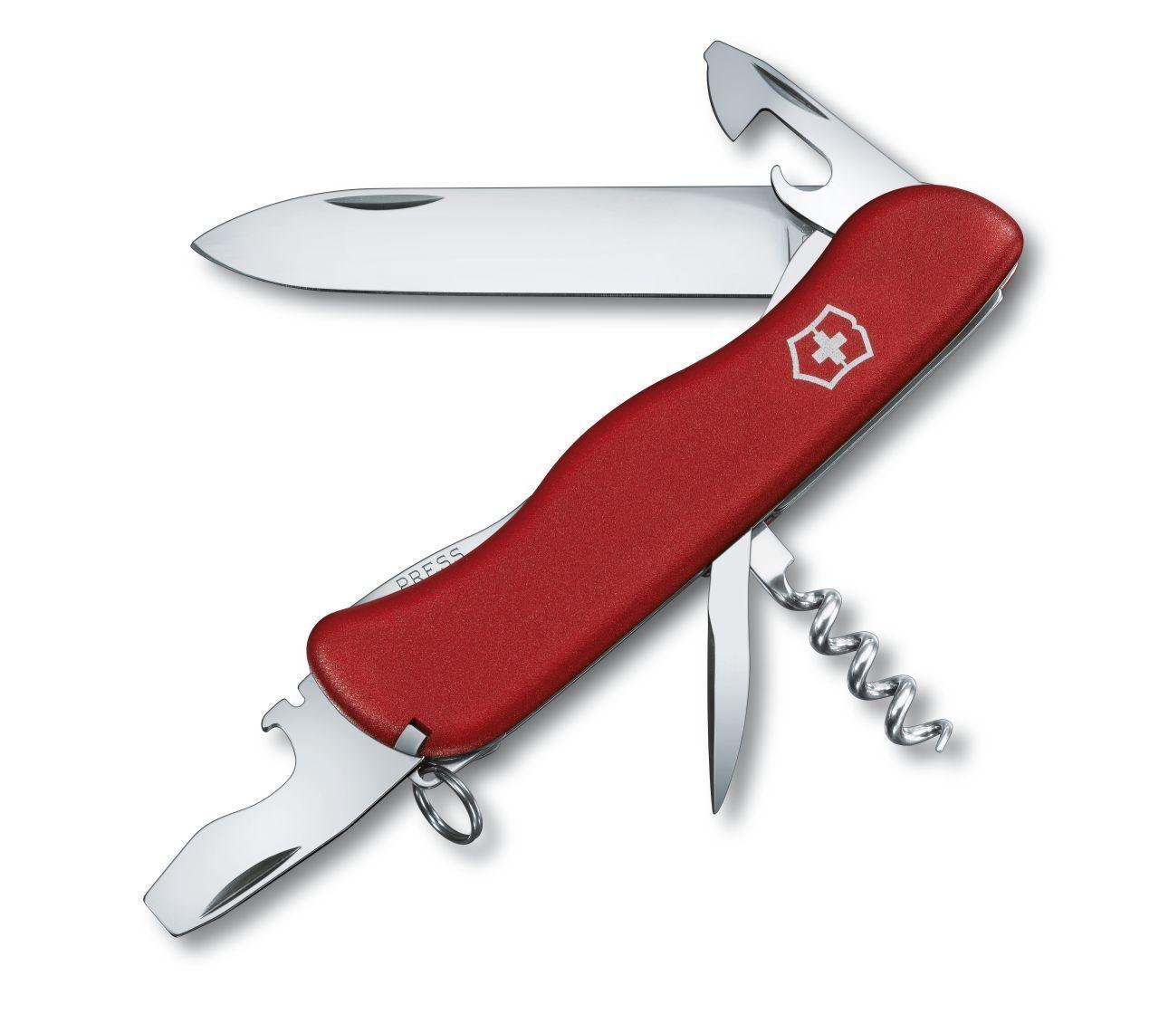 Складной нож Victorinox Picknicker 2017 (0.8353) - Wenger-Victorinox.Ru