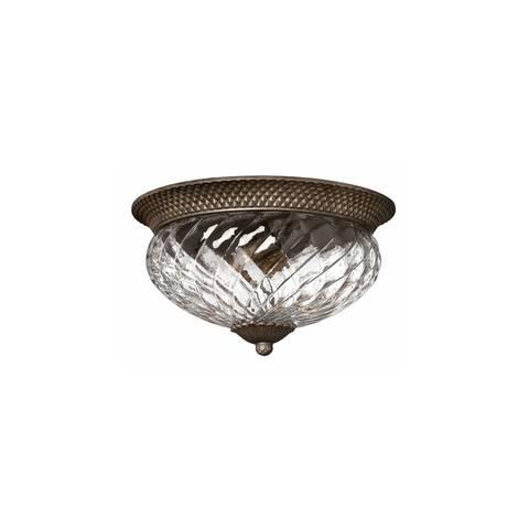 Потолочный светильник Hinkely Lighting, Арт. HK/PLANT/F/L PZ