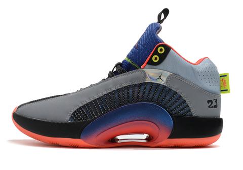 Air Jordan 35 'Center of Gravity'
