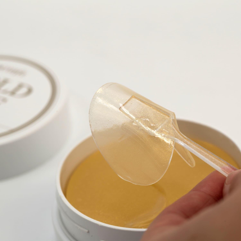 Гидрогелевые патчи - Petitfee Premium Gold & EGF Eye Patch