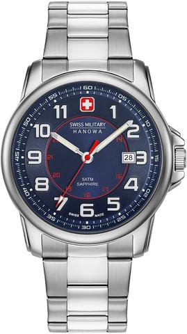 Часы мужские Swiss Military Hanowa 06-5330.04.003 Grenadier