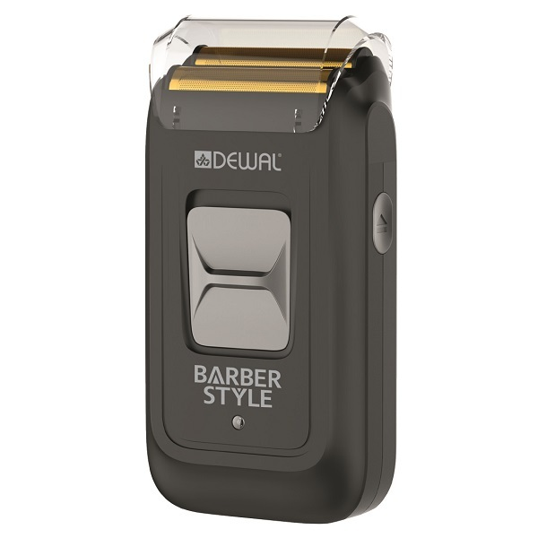 Шейвер для бритья щетины аккумуляторно-сетевой Dewal Barber Style 03-017