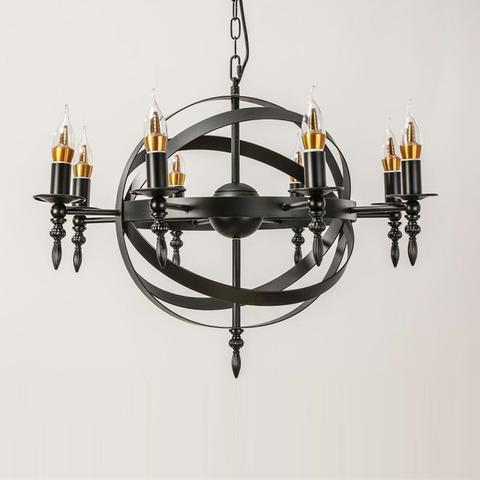Подвесной светильник 1069 by Art Retro