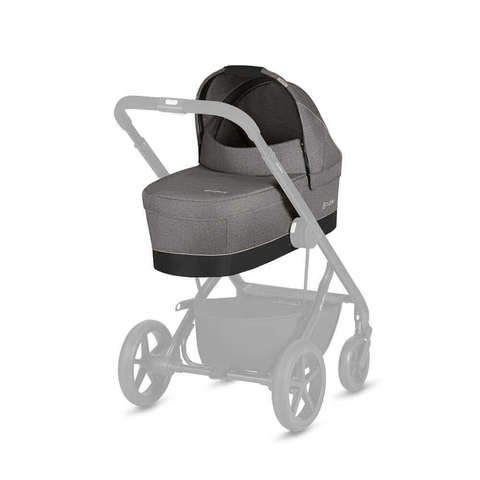 Спальный блок Cybex Carry Cot S Denim Blue