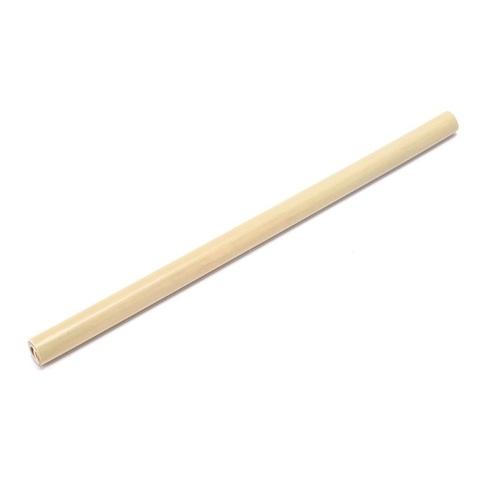 Трубочка многоразовая бамбуковая