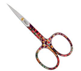 Ножницы для кожи и ногтей Mertz №631С