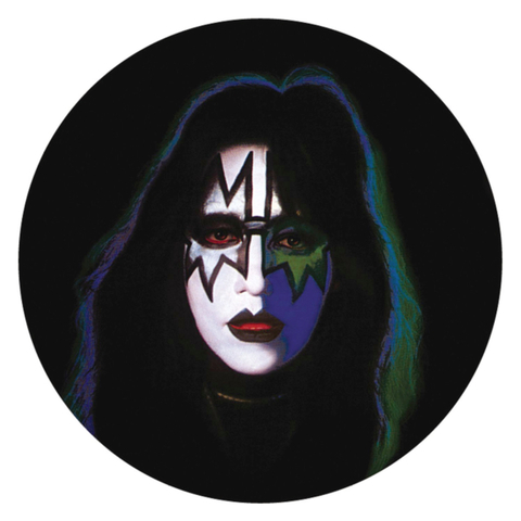 Ace Frehley / Kiss: Ace Frehley (Picture Disc)(LP)
