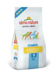 Сухой корм Almo Nature Holistic - Small Puppy&Chicken