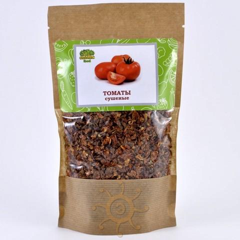 Томаты сушеные Organic food, 150г
