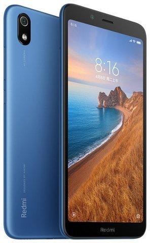 Смартфон Xiaomi Redmi 7A 2/32GB Blue-Синий  (Global Version)