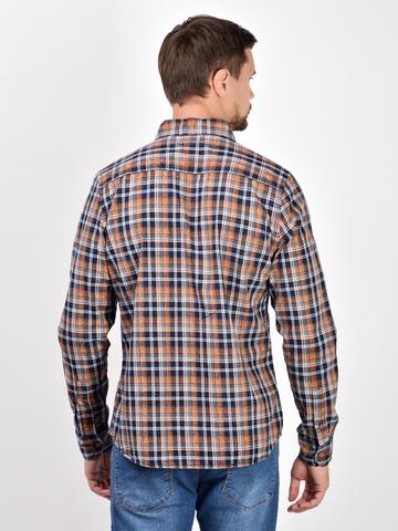 Рубашки д/р муж.  M922-05C-34CS