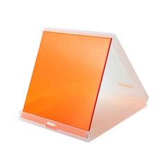 Эффектный цветной фильтр Fujimi P series (Оранжевый)
