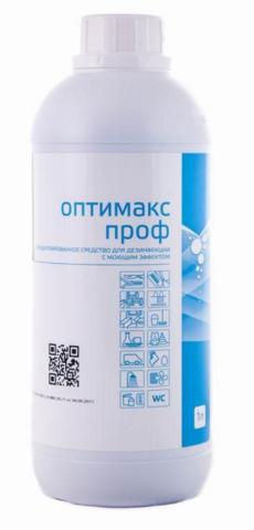 Оптимакс 1 литр