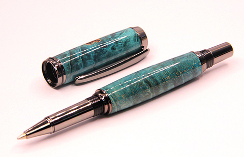 Шариковая ручка Тайга