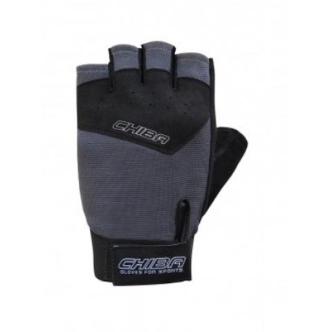 Перчатки Ultra 40547 Grey
