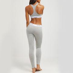 Женский комплект серый топ и легинсы Calvin Klein Women Grey