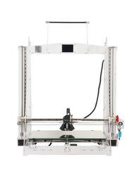 Фотография — 3D-принтер Geralkom Prusa i3 Steel Pro 450 V2