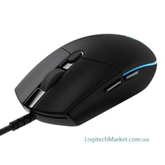 LOGITECH G PRO Gaming Mouse [910-004856]