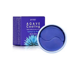Купить Petitfee Agave Cooling Hydrogel Eye Mask