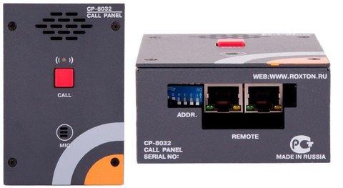 Панель системы обратной связи CP-8032