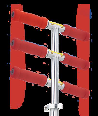 Двухколесный самокат Razor A Light Up
