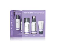 Dermalogica UltraCalming Sensitive Skin Rescue Kit