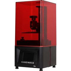 Фотография — 3D-принтер Elegoo Mars Pro