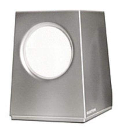 Selpak Pro Пластиковый держатель бумажных салфеток (серебристый)