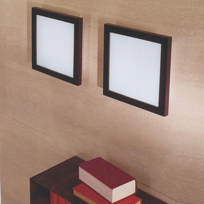 Накладной светильник Linea Light Frame