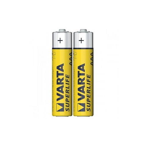 Батарейки Varta R03, AAA (2/60)