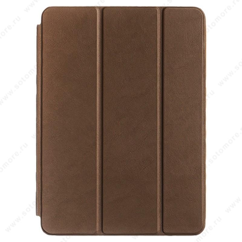 Чехол-книжка Smart Case для Apple iPad Air 10.5 темно-коричневый