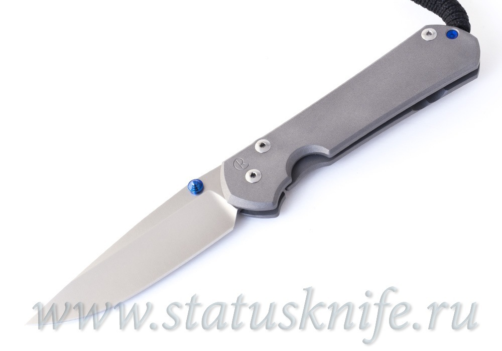 Нож Chris Reeve Sebenza Large 31